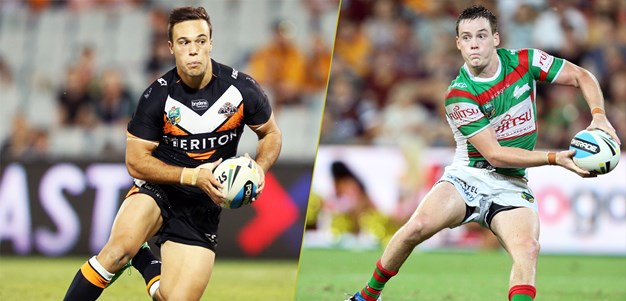 Wests Tigers v Rabbitohs preview