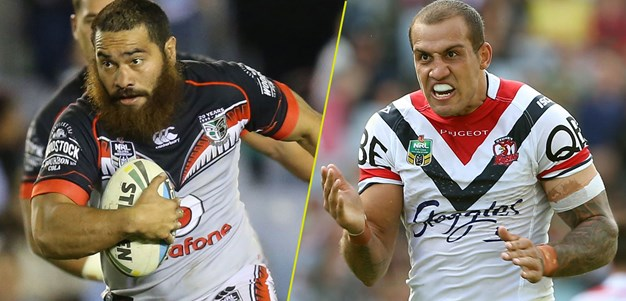 Warriors v Roosters preview