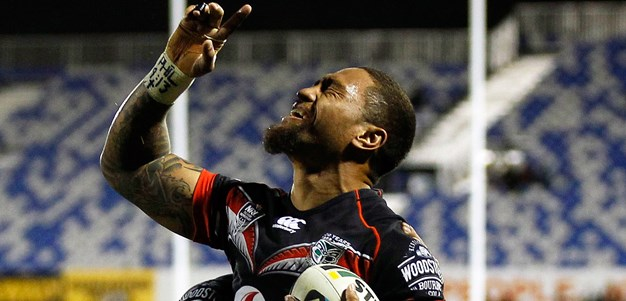 Tributes flow for record-breaking Vatuvei