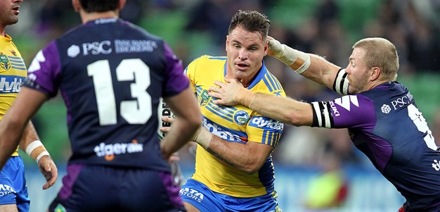 Watmough praises teammates for win in 300th
