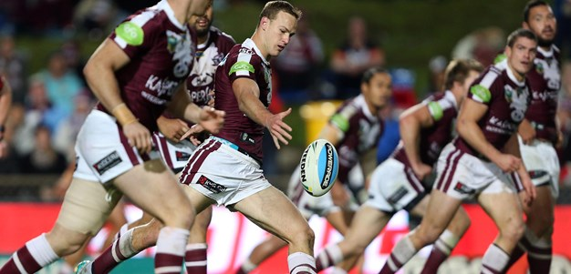 Sea Eagles v Wests Tigers: Five key points
