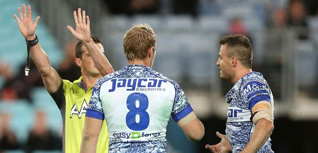 Bulldogs v Panthers: Five key points