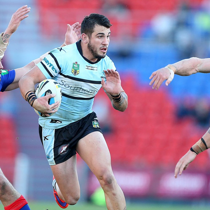 Knights v Sharks: Five Key Points