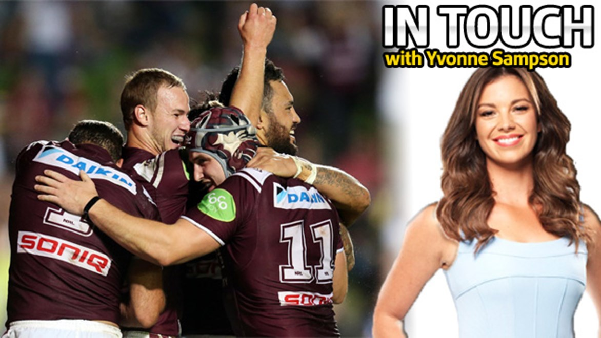 Yvonne Sampson says NRL fans just want honesty from the game's stars.