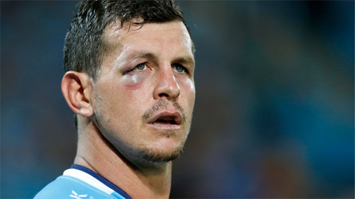 Greg Bird has been suspended for eight weeks by the NRL judiciary.