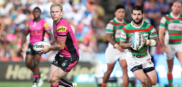 Panthers v Rabbitohs preview