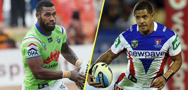 Raiders v Knights preview