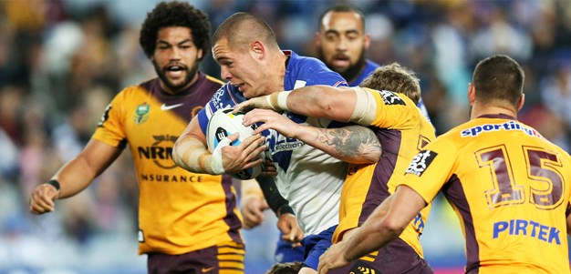 Hasler realistic about Klemmer's progress