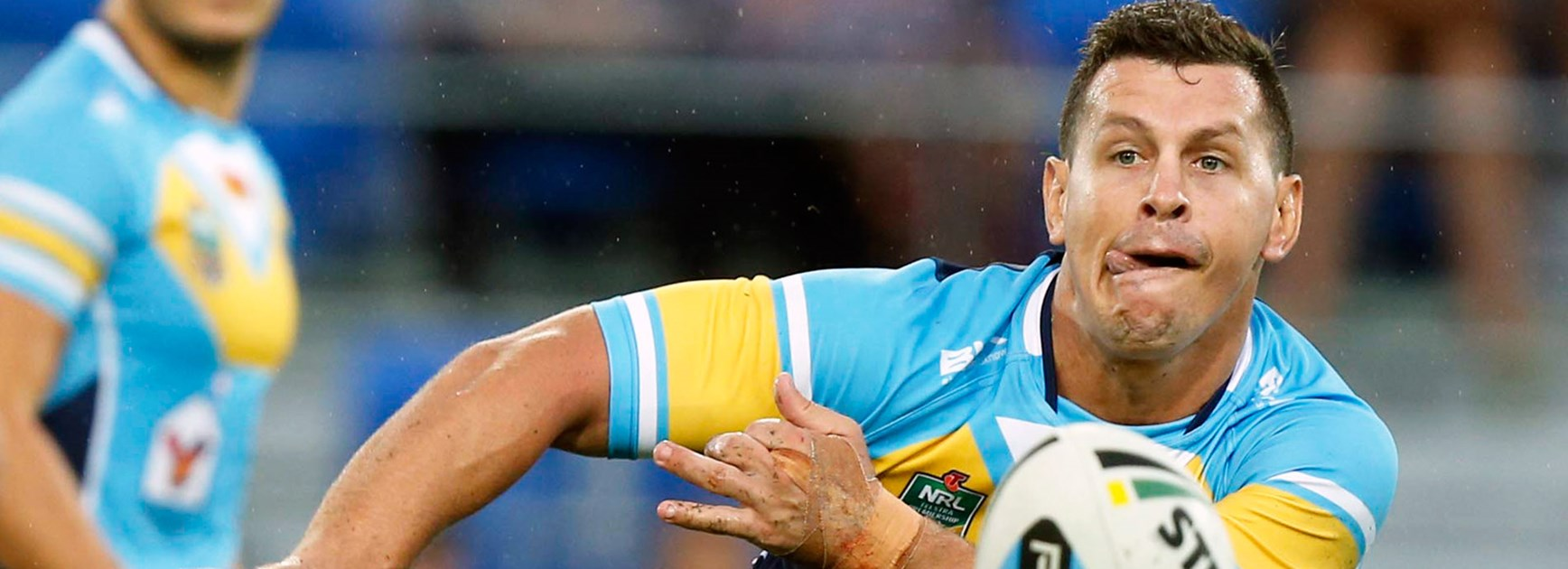 Greg Bird will return from an eight-week suspension as the Titans travel to Newcastle in Round 19.