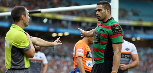 Refreshed Inglis adapting to captaincy