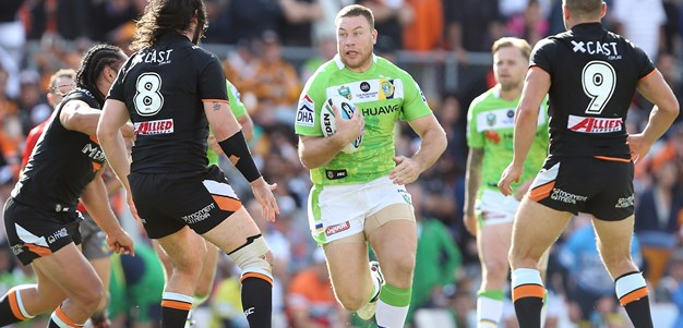 Raiders to make most of second chance: Boyd