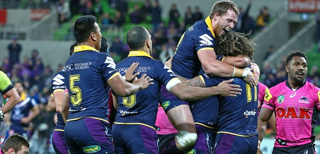 Storm v Panthers: Five key points