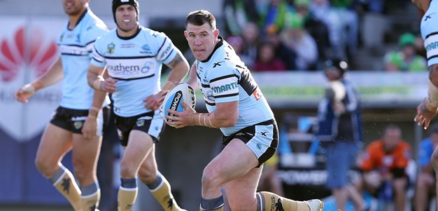 Gallen: We've done nothing yet