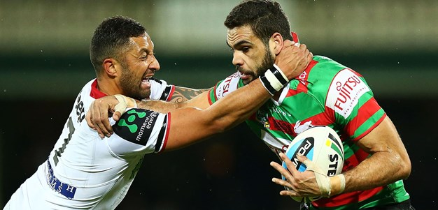Rabbitohs compound Dragons' misery