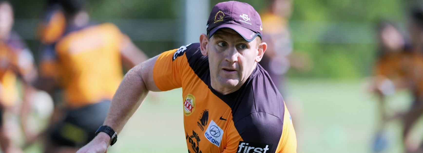 After two seasons with the Broncos Jon Green is philosophical about an NRL call-up in 2015.