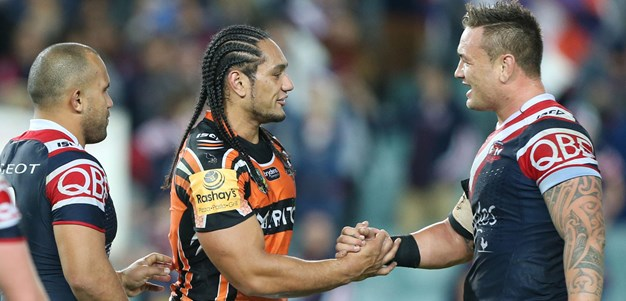 Wests Tigers face up to Roosters mountain