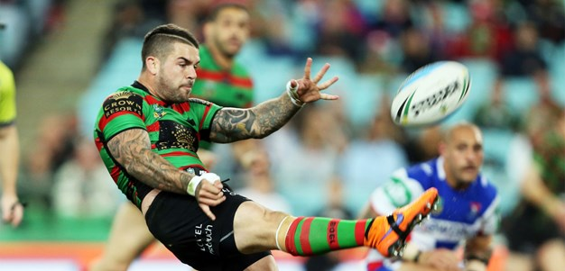 Rabbitohs v Knights: Five Key Points