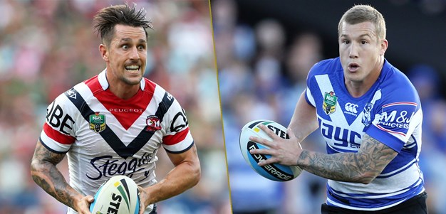 Roosters v Bulldogs preview