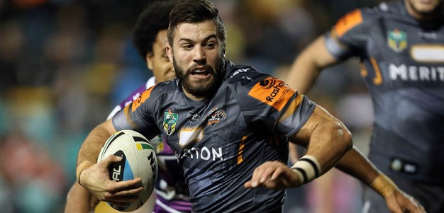 Tedesco the star the Tigers need