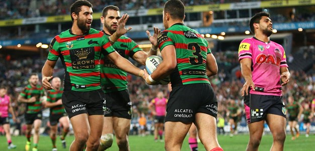 Rabbitohs v Panthers: Five key points