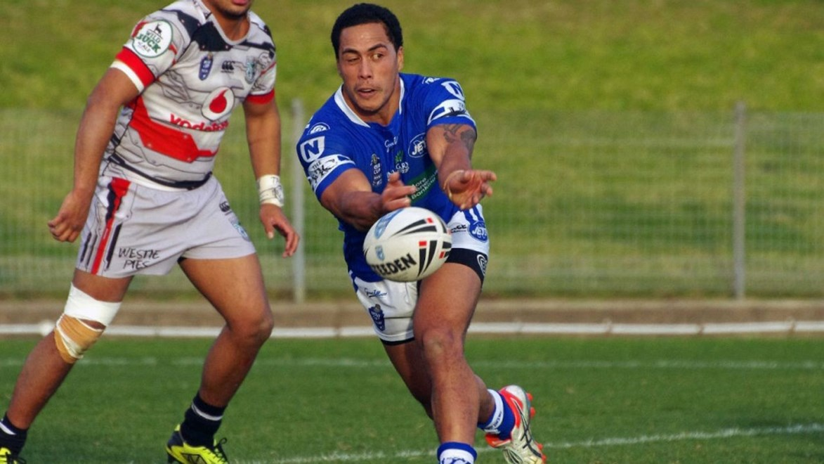 The Jets almost got the better of the Warriors in Round 21 of the VB NSW Cup.