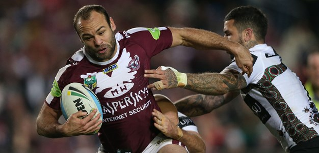 Sea Eagles v Rabbitohs: Five key points
