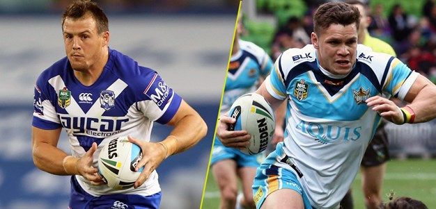 Bulldogs v Titans preview