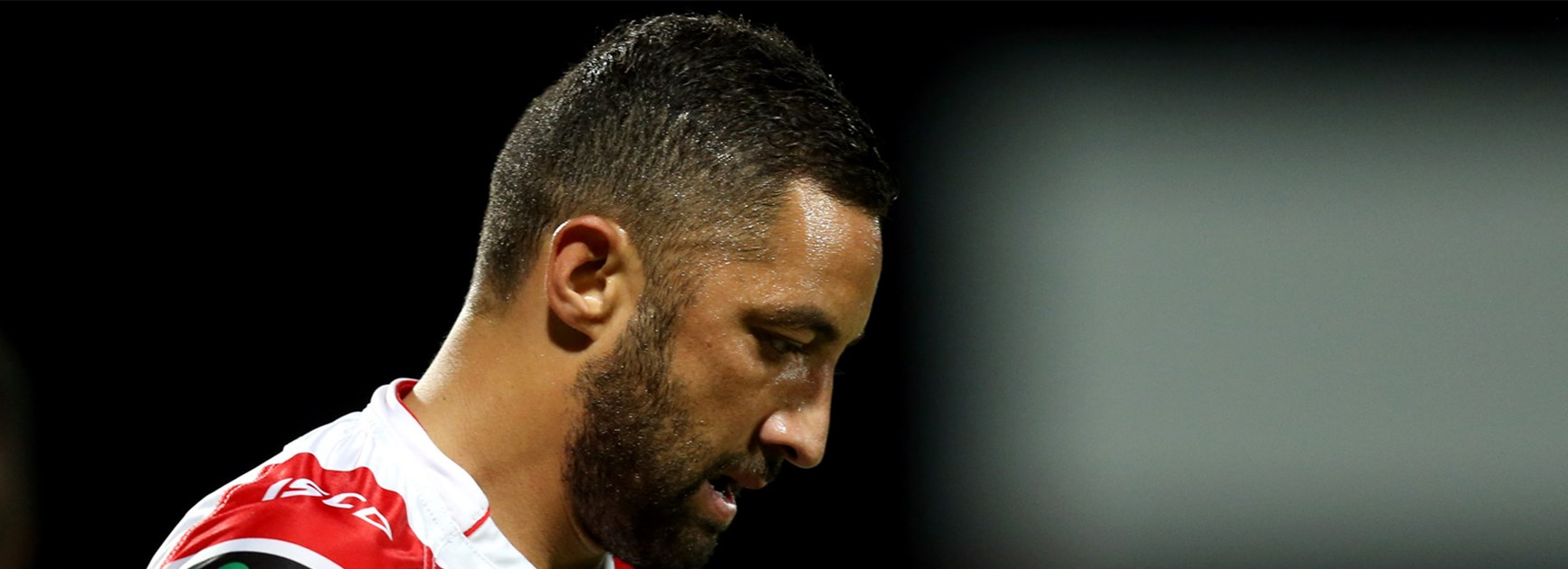 Benji Marshall is set to miss Friday night's clash with the Broncos.