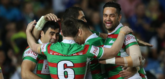 Rabbitohs bounce back to beat Cowboys