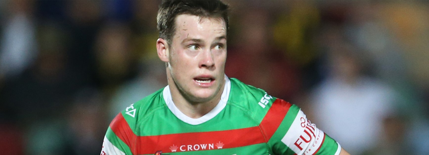 Luke Keary could be facing a shoulder charge ban after South Sydney's win over the Cowboys.