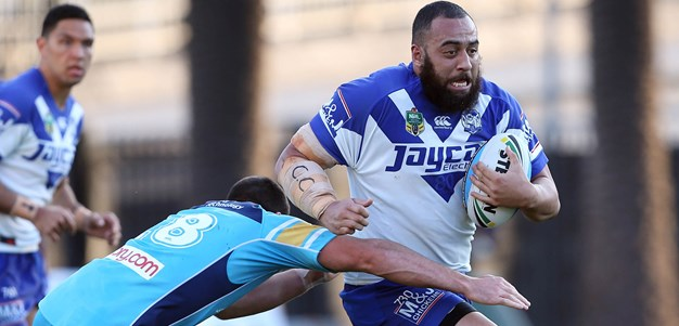 Bulldogs v Titans: Five key points