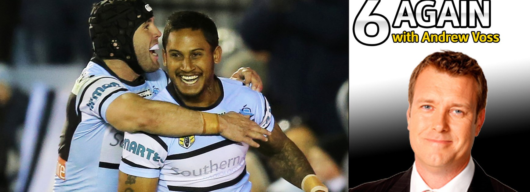 Where to next for Ben Barba, asks Andrew Voss.