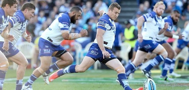 Bulldogs look to get one back against Souths