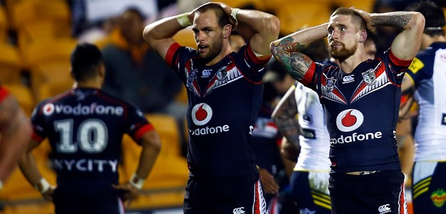 Warriors v Cowboys: Five key points