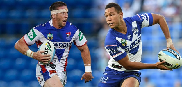 Knights v Bulldogs preview