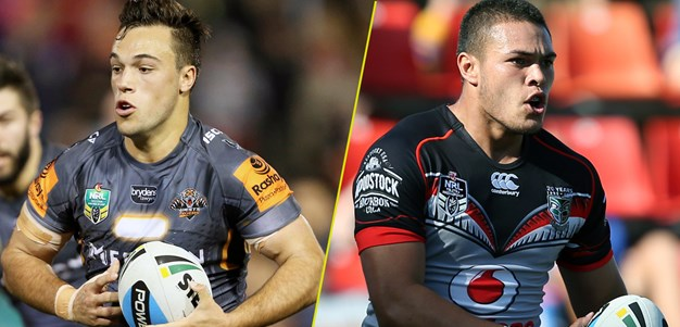 Wests Tigers v Warriors preview