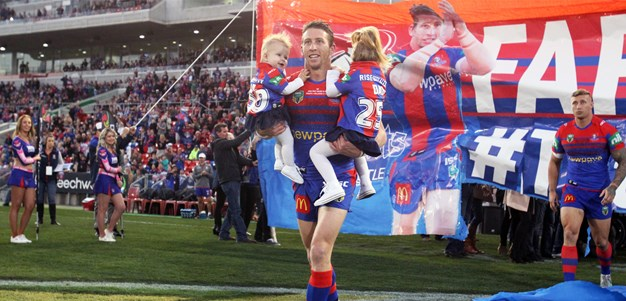 Knights v Bulldogs: Five key points