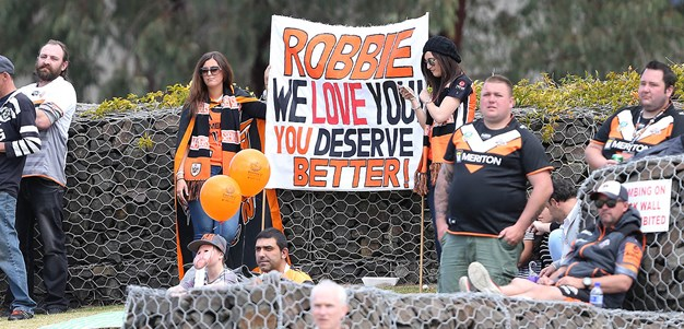 Wests Tigers v Warriors: Five key points