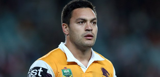 Ese'ese to replace Glenn for Broncos