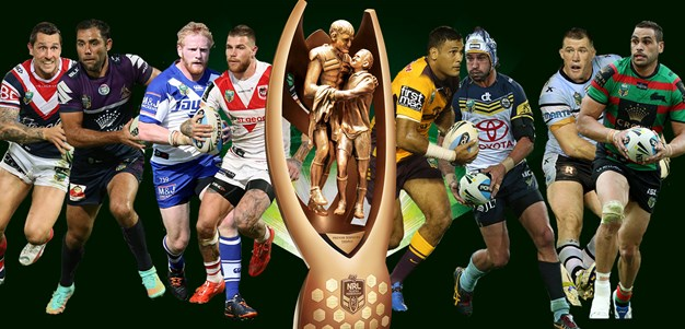 2015 Telstra Premiership Finals Series set to 'Light Up'