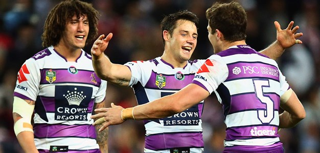 Roosters v Storm: Five key points