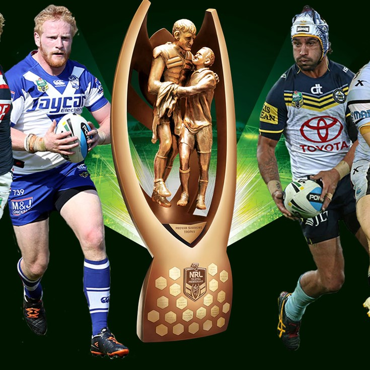 Updated NRL and NYC team lists: Finals Week 2