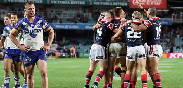 Roosters v Bulldogs: Five key points