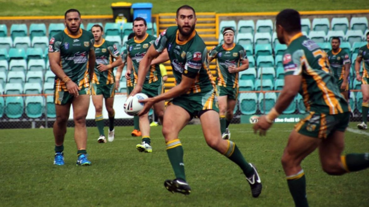 Wyong are headed for the 2015 VB NSW Cup grand final against local rivals Newcastle.