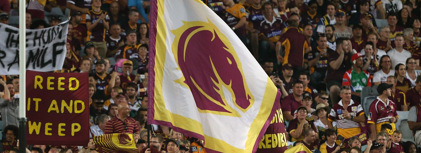 Wayne Bennett thanked Broncos fans for their support during the 2015 finals series.