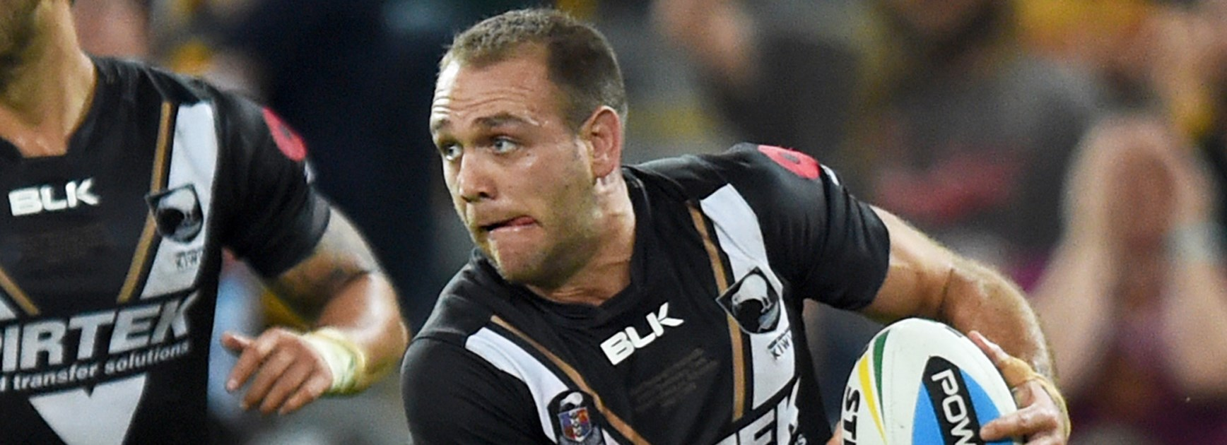 Kiwis winger Jason Nightingale says New Zealand has already shown they can win without some of their best players.
