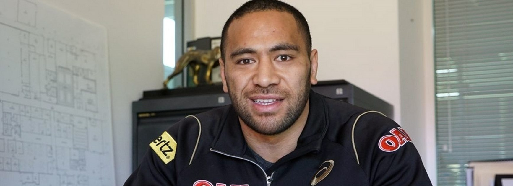 Penrith have secured the services of former Roosters and Warriors forward Suaia Matagi.