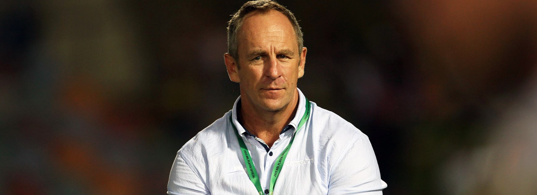 Former Titans head coach and Cowboys assistant John Cartwright has moved south to the Sea Eagles.