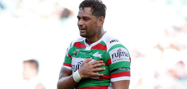 Updated team lists: Rabbitohs v Eels