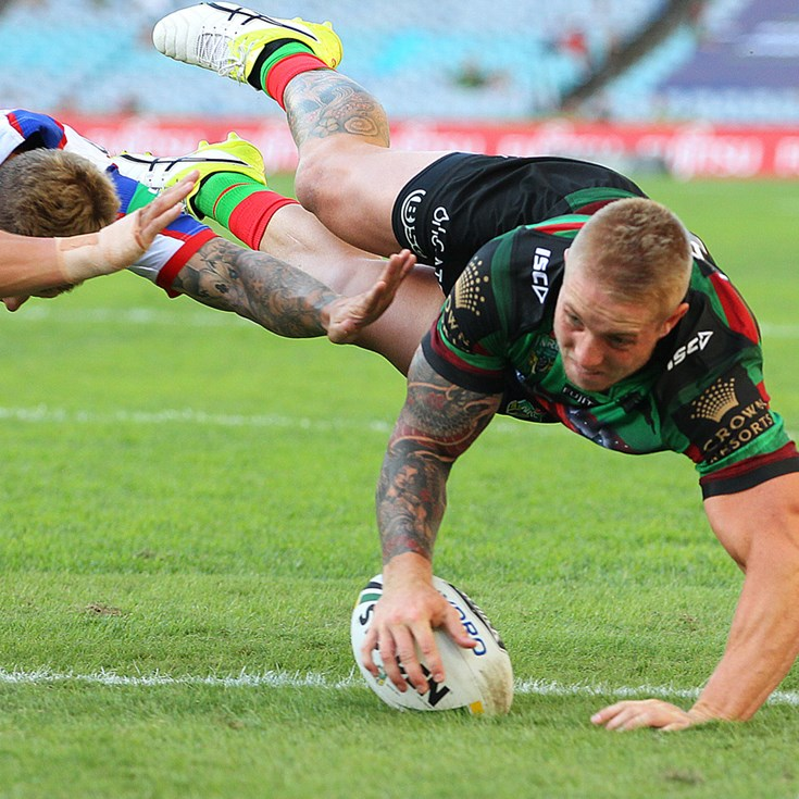 Gray wants Souths centre spot in 2017
